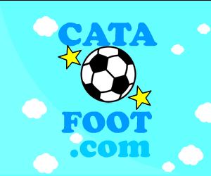 Catafoot jeux de foot