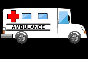 Jeux d'ambulance HTML5