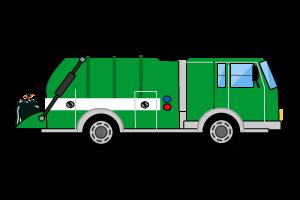 Jeux de camion poubelle HTML5