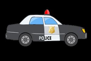 Jeux de voitures de police HTML5