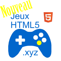Jeux HTML5 gratuits